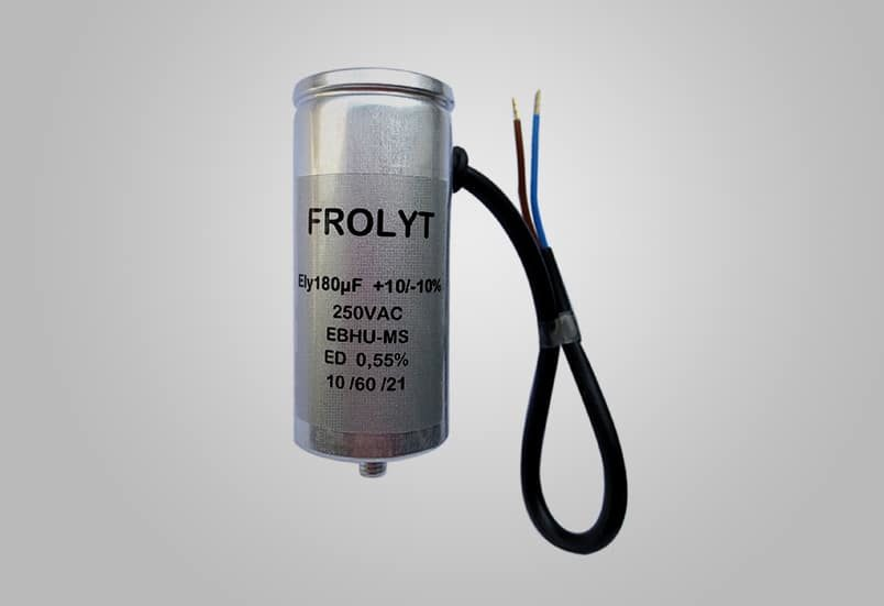 kondensator-motor